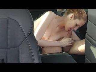 Reedhead rookie Streetwalker swallow my cum