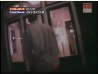 Peru reporter asking price to 50 hookers in amsterdam