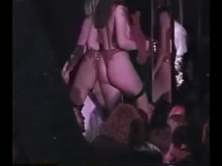 London City Glamour Strippers 90s 3