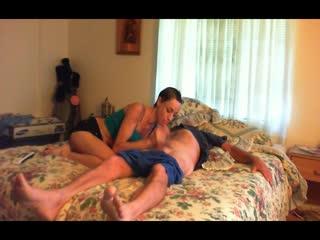 Old rocker spycam with economic whores 3