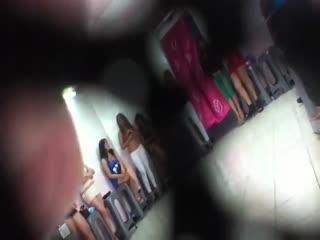 Spycam in Tijuana brothel