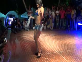 Latin Whores Contest, La Super Puta 2016