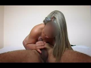 Creampie Surprise Brazilian Hot fuckable babe 2