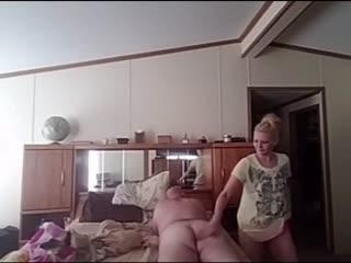 Trucker Fucks Girls From Deep America 1