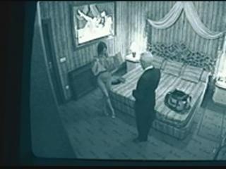 Security camera recordings brothel Vol.1